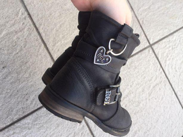 Ботиночки на весну Romagnoli