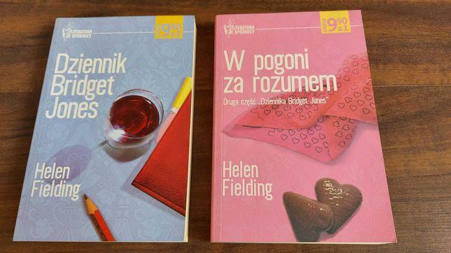 Bridget Jones Helen Fielding