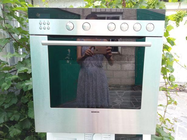Духовой шкаф SIEMENS пиролитическая очистка Гарантия Доставка