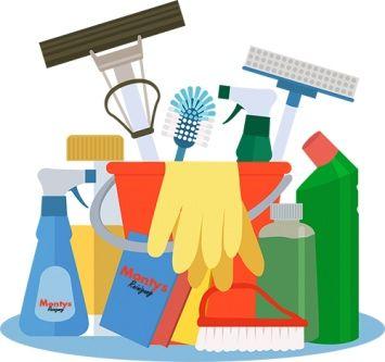 Disponibilidade para limpeza domestica em alvarim