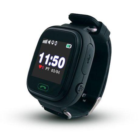 CALMEAN Child Watch Touch Zegarek Smartwatch dla dziecka