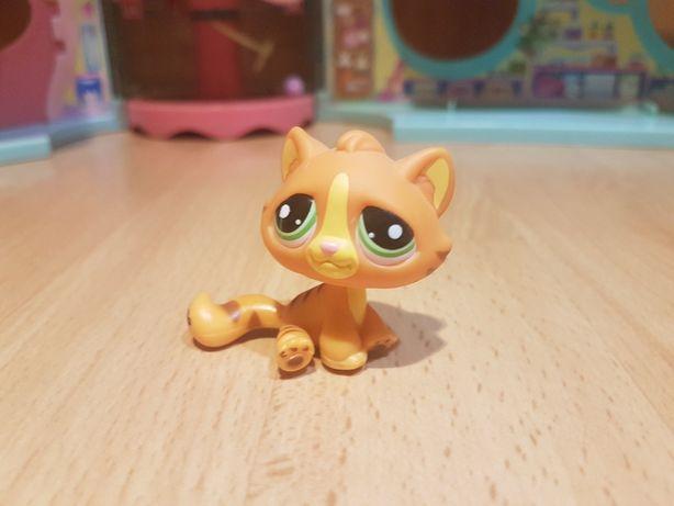 Littlest Pet shop tygrysek.