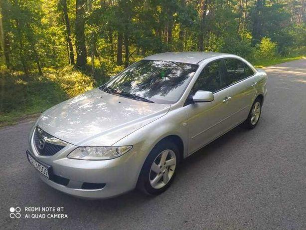 Mazda 6 2005r ogłoszenie prywatne!