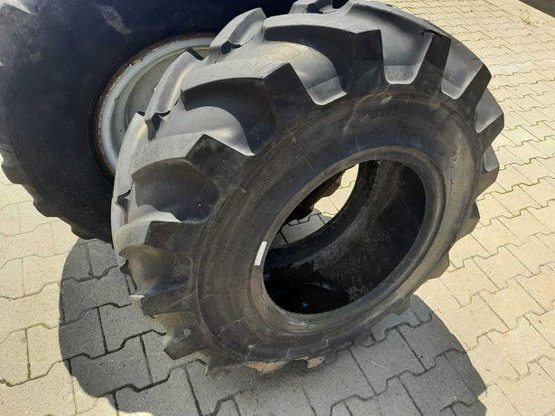 Opona 335/80R18 (12,5R18) Michelin