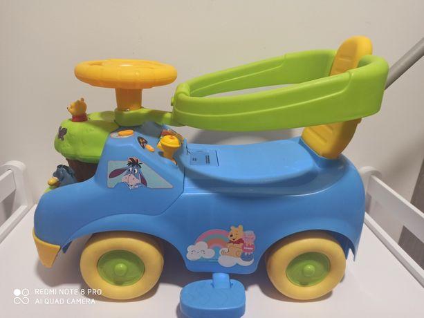Jeździk zabawka Kubuś Puchatek