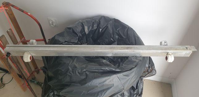Belka T5 (2×39w) do akwarium 120cm