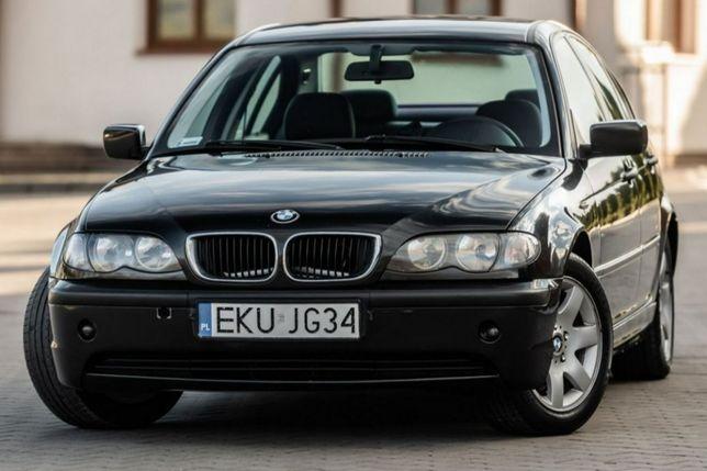 Продам BMW  Series 3 E46