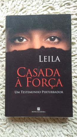 Leila Casada à Força