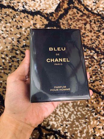 Bleu de Chanel. Chanel Allure. Creed Aventus