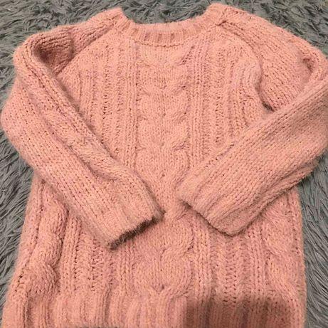 Кофта свитер кофточка