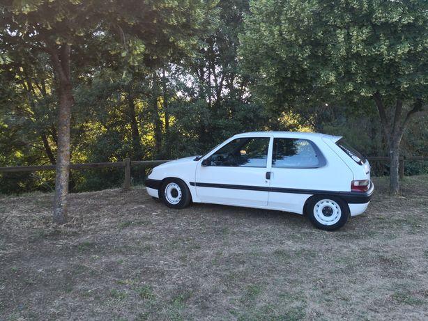 Citroën Saxo 1.5d