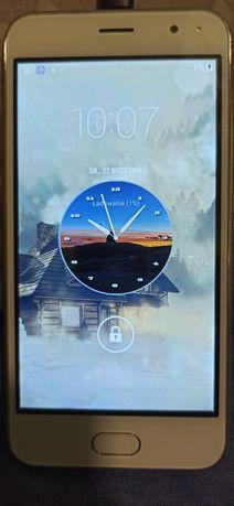 Smartfon R10 kolor złoty