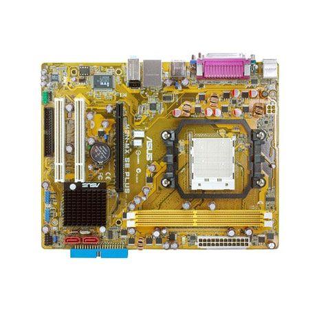 Motherboard M2N-MX SE Plus