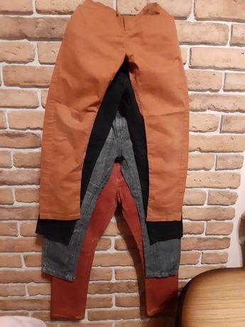 Komplet spodni dla chłopca na 128/134cm.