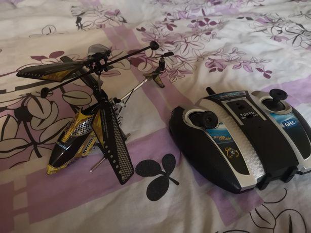 Радиоуправляемый вертолёт RotoBot 2.4 GHz