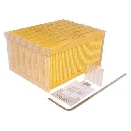 Рамки для улья автоматического сбора меда