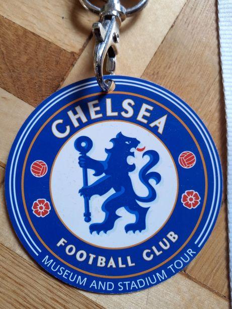 Wejściówka na stadion i muzeum Chelsea Londyn