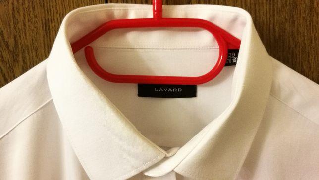 Koszula męska LAVARD rozm. 39