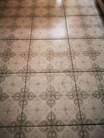 Płytki ceramiczne Opoczno Patchwork Flores