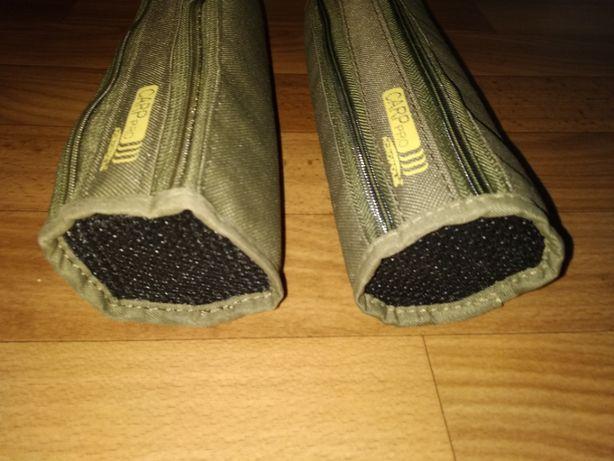 Продам новые чехлы для шпуль карповых катушек.