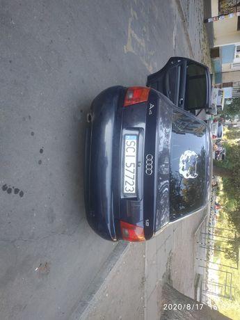 Audi A4 B5 1,8..розбираю