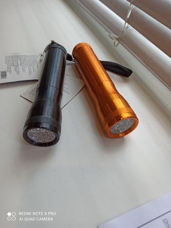Продам фонарики недорого