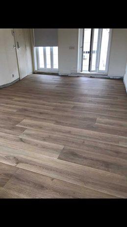 Remodelações, pavimentos e revestimentos