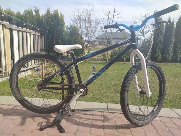 Rower dirt Ns holy 24'' cena do negocjacji