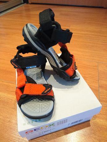 Sandały Geox Borealis r. 27