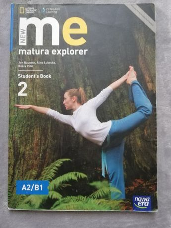 Język angielski podręcznik liceum/technikum