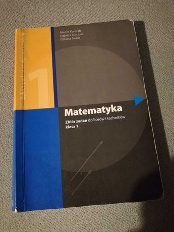 Matematyka Pazdro kl. 1