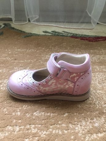 Ортопедические туфли Dr.Mymi