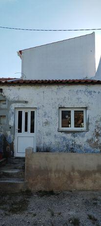 Casa antiga Messines de Baixo