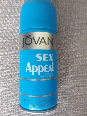 Чоловічий дезодорант Виробник Португалія