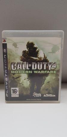 Call of Duty Modern Warfare 4 na PS3