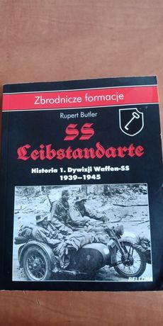 Zbrodnicze formacje SS Liebstandarte