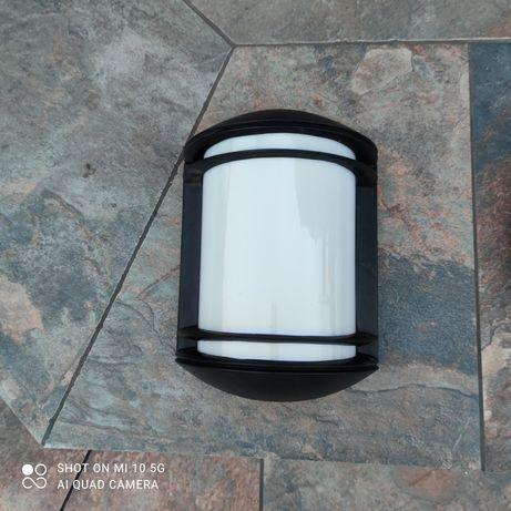 Nowodvorski Kinkiet ogrodowy lampa zewnętrzna Quartz 1x60 W E27