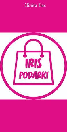 Ирис Подарки в Луганске