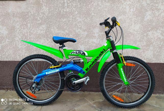 Продам велосипед з Німеччини