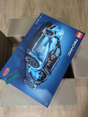 Novo/Selado - Lego Chiron Technic 42083 - Original