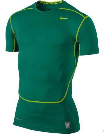 Koszulka termoaktywna Nike Pro Combat _ XL