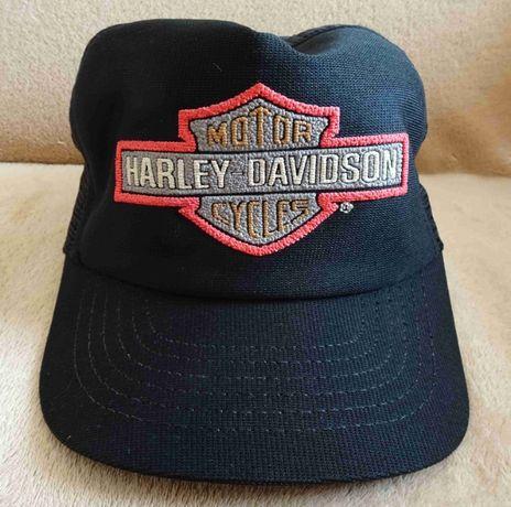 Czapeczka Harley-Davidson