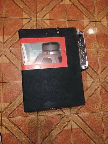 Продам Сабвуфер 1400W+підсилювач1000W