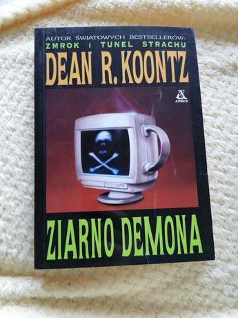 Dean R. Koontz Ziarno Demona