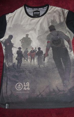 Koszulka Powstanie Warszawskie t-shirt
