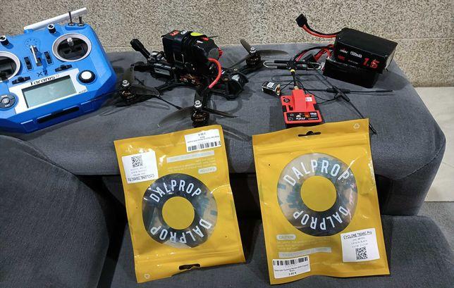 Drone GepRC  HD5