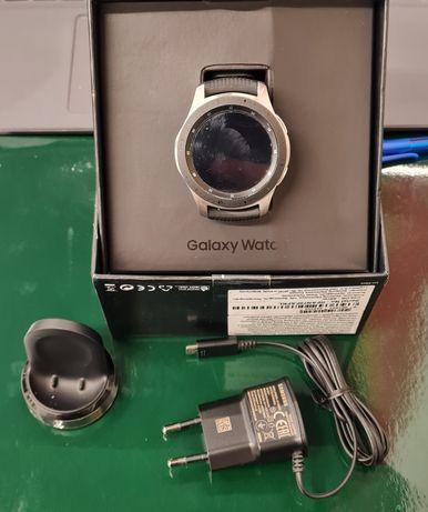Zegarek Samsung watch 3 na części