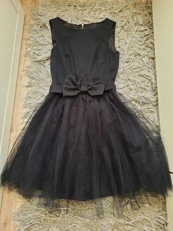 Sukienka roz xxs