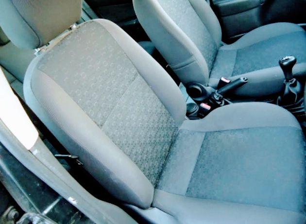 Fotele focus mk1 hatchback