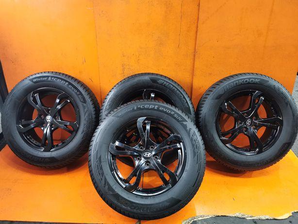 "Felgi Hyundai Tucson 17"" 5x114,3"